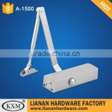 high quality door closer factory ball catch door hardware with CE certificate