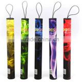 Shishatime the green vapor wholesale glass hookah e shisha hookah, huge vapor exclusive glass hookah