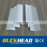Wholesale cheap pvc material for vertical blinds