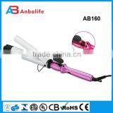 automatic rotating hair curler