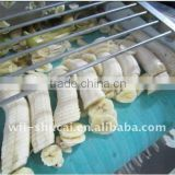 Banana Chips Cutting Machine/Banana slicer
