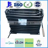 Factory manufacturer condenser for oil refinery with commercial low temperature condensing unit