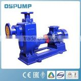 ZW self priming treasonous water pump