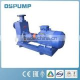 ZW self priming electric motor irrigation pump                                                                         Quality Choice