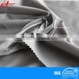 Downproof waterproof cire nylon Poly Taffeta fabric
