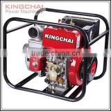"Agricultural Irrigation Air Cooled Diesel Engine Water Pump 2""/3""/4"" CE Approval"