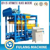 fully automatic concrete hydroform bricks machine, fly ash bricks, cement brick mold