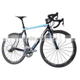2016 Ulight carbon road aero bike 700C carbon complete road bike 6.6kg in total hotsale AC066 model