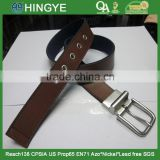 Geniune Full Grain Cow Leather Belt For Ladies --- E1549