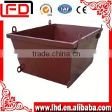 Heavy duty Steel Garbage Container for sale