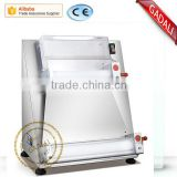 Baking bread dough roller machine, dough sheeter machine