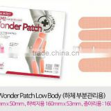 Korea Low Body Mymi Slimming Patch