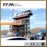 80t/h asphalt recycling plant, recycling plant,recycled asphalt plant