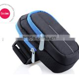 Fitness Cycling Sports Running Wrist Pouch Mobile Cell Phone Arm Band Bag