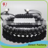 Peridot Men Stability bracelet mediation mala men's wrist Hematite bracelet power strength bracelet