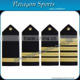 Navy Epaulettes Royal Navy Rank Shoulder Boards