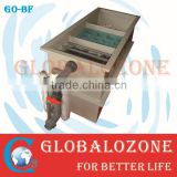 bio filter for fish farm
