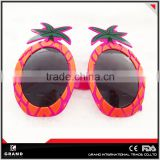 2015 Unique party sunglasses crazy party glasses from china