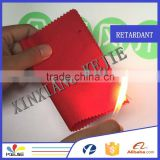 Manufactory Stock Cotton Inherently Flame Retardant Fireproof Fabric for Shirt