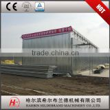 40m3 Factory sell directly wood dry kiln, timber drying, kiln dried lumber                                                                         Quality Choice