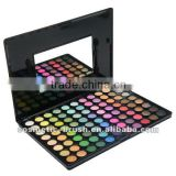 New arrival Professional 88colors factory direct hot model best 2012 eyeshadow palette on sale