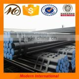 API 5L Steel Tube/API 5L Gr.B X52 X70 Black Seamless Steel Pipe                                                                                         Most Popular