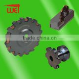module milling machine hss disc shape gear milling cutter                                                                         Quality Choice
