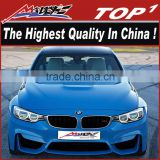 NEW Body kit for 2014 BMW 3 series F30 F35 M3 style body kit for bmw f35
