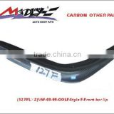 03-05-GOLF-Style F-Front bar lip for VW