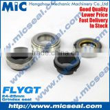 Dual Mechanical Seal for Flygt Grindex