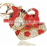 key chain made in China for wholesale
