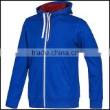 Winter Colorful soccer jersey and men overcoat for soccer training with low price jack for men