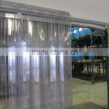 Sliding Track PVC Strip Curtain