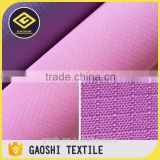 Online Shopping Pu Coated 600D 100% Polyester Ripstop Waterproof Oxford Fabric For Pvc Backpack