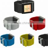 Android 4.0 3G Watch phone EC308 VWH9 Dual core 1.2GHz GSM Smartphone watch with touch screen WiFi GPS                                                                         Quality Choice