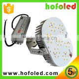 outdoor led wall pack retrofit kits with 5 years warranty