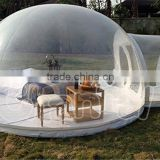 2016 Top quality clear wedding tent,bubble sightseeing tent,transparent tent                                                                                                         Supplier's Choice