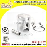 Best price piston motorcycle piston ring piston for bajaj discover for sale