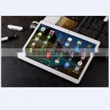 9.6 inch Android tablet pc MT65821 Quad Core 1280*800 IPS 3g dual sim gps bluetooth WIFI