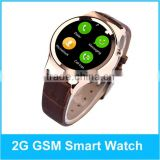Best price of smart watch phone/bluetooth smart watch phone/2015 touch screen smart watch mobile phone work for android &ios