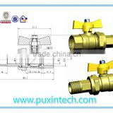 High Quality Biogas Safety Valve for Biogas Plant, Biogas System, Biogas Digester                                                                         Quality Choice
