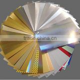 Colored aluminum gold foil paper wholesales
