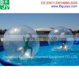 Top Sale New style cheap giant sticky smash water hamster ball toy walking water ball with best quality