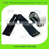 Fixed Gear Cycling Bicycle Hook and Loop Pedals Foot Straps