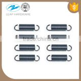 China supplier customized sofa springs replacement parts sofa spring stainless steel tension spring