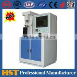 MMW-1 Universal Lubricant Friction and Wear Test Equipment/Coating Abrasion Testing Machine/Rubber Abrasion Tester