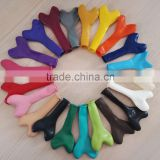 5 inch 1 gram various colors small heart modelling latex balloon