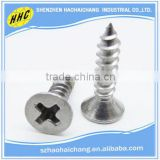 manufacturer high precision stainless steel self tapping dry wall screw