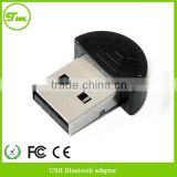 Wireless USB 2.0 Bluetooth Adapter Dongle EDR for PC Laptop Computer Desktop