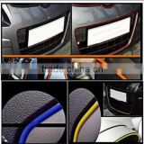 5M Flexible Fashion Car Interior decor line / car Exterior Strip / car decoration moulding trim strip line
